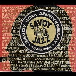 Various - Savoy: 60th Anniversary Timeless