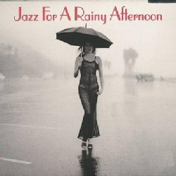 Various - Jazz for a Rainy Afternoon
