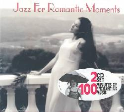 Various - Jazz for Romantic Moments
