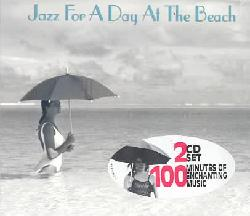 Various - Jazz for a Day Atthe Beach