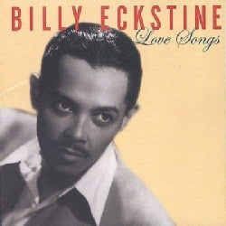 Billy Eckstine - Love Songs
