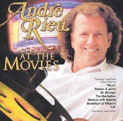 Andre Rieu - Andre Rieu at the Movies