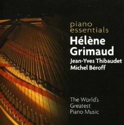 Various - Piano Essentials