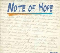 Various - The Note of Hope: A Celebration of Woody Guthrie