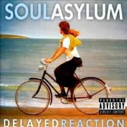 Soul Asylum - Delayed Reaction (Parental Advisory)