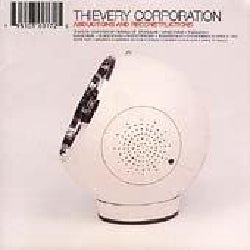 Thievery Corporation - Abductions & Reconstructions