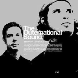 Thievery Corporation - Outernational Sound