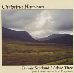 Christine Harrison - Bonnie Scotland