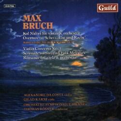 Gilad Karni - Bruch: Music by Bruch