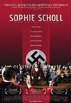 Sophie Scholl: The Final Days (DVD)