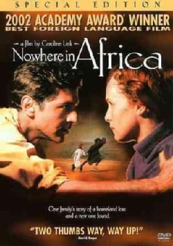 Nowhere in Africa (Special Edition) (DVD)