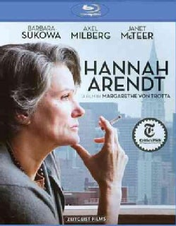 Hannah Arendt (Blu-ray Disc)