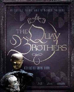 The Quay Brothers: Collected Short Films (Blu-ray Disc)