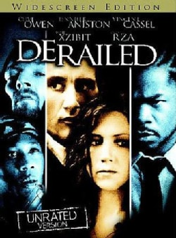 Derailed (DVD)