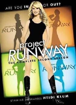 Project Runway Season 2 (DVD)