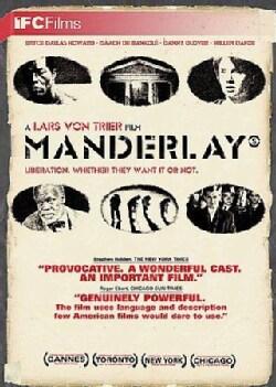 Manderlay (DVD)