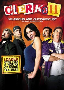 Clerks II (DVD)