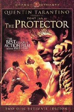 The Protector (DVD)