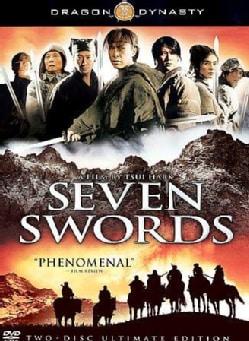 Seven Swords (DVD)