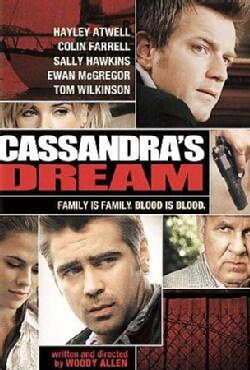 Cassandra's Dream (DVD)