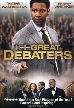 The Great Debaters (DVD)