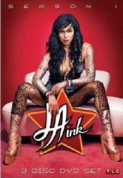 LA Ink: Season 1 (DVD)
