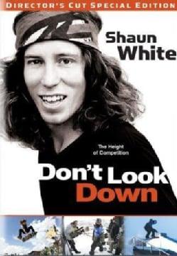ESPN Shaun White: Don't Look Down (DVD)