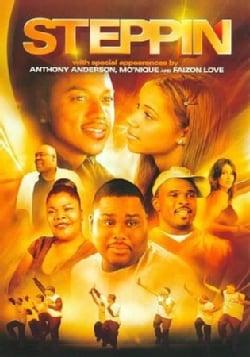 Steppin' (DVD)