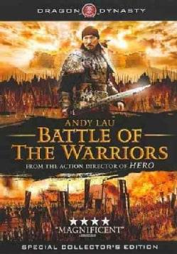 Battle Of The Warriors (DVD)