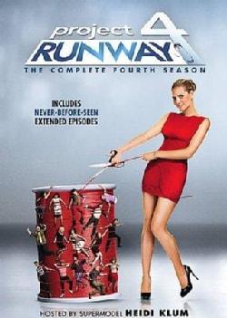 Project Runway Season 4 (DVD)