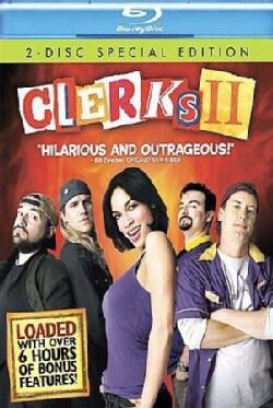 Clerks II (Blu-ray Disc)
