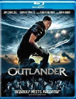 Outlander (Blu-ray Disc)