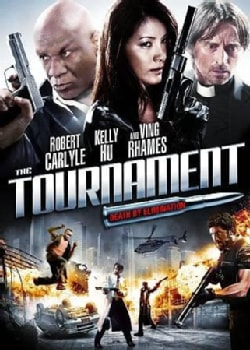 The Tournament (DVD)