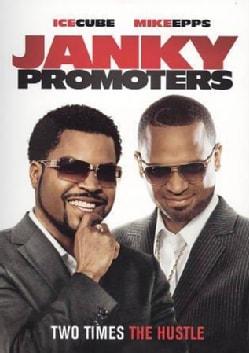 Janky Promoters (DVD)