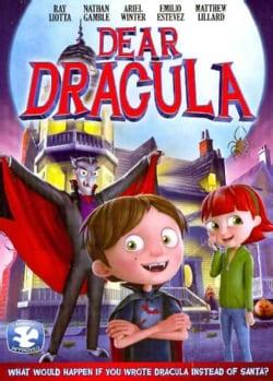 Dear Dracula (DVD)