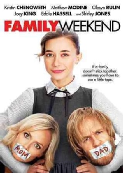 Family Weekend (DVD)
