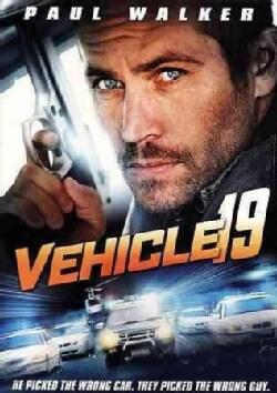 Vehicle 19 (DVD)