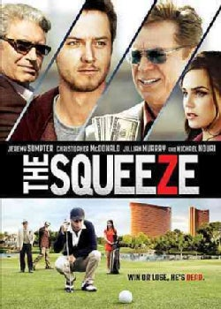 The Squeeze (DVD)
