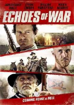 Echoes of War (DVD)