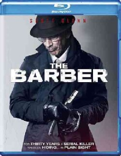 The Barber (Blu-ray Disc)