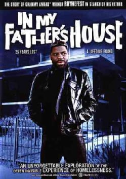 In My Father's House (DVD)
