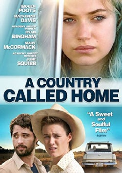 A Country Called Home (DVD)