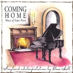 Steve Hall - Coming Home
