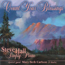 Steve Hall - Count Your Blessings