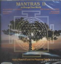 Henry Marshall - Mantras: Vol. 2
