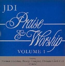 Various - JDI Praise & Worship Vol 1