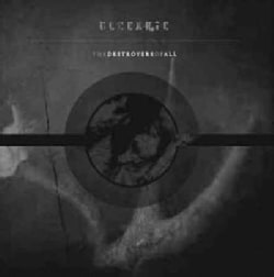 Ulcerate - The Destroyers Of All