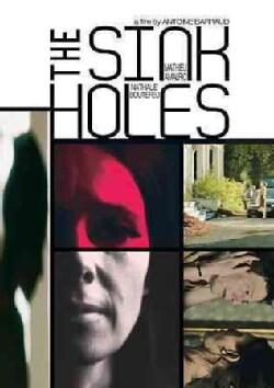 The Sinkholes (DVD)