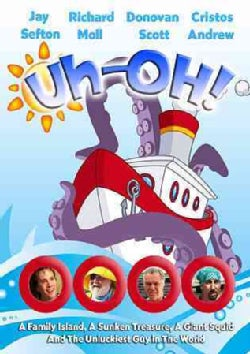 Uh-Oh! (DVD)