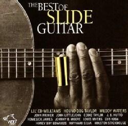 Various - Best of Slide Guitar